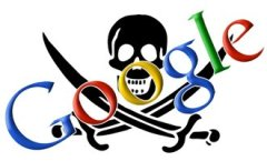 Google pirate